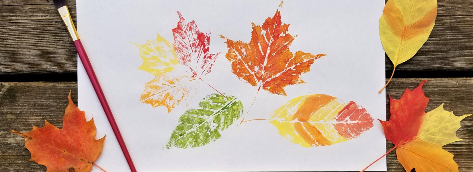 Shine Bright! – 3 Fall Bible Lessons and Leaf Art for Kids