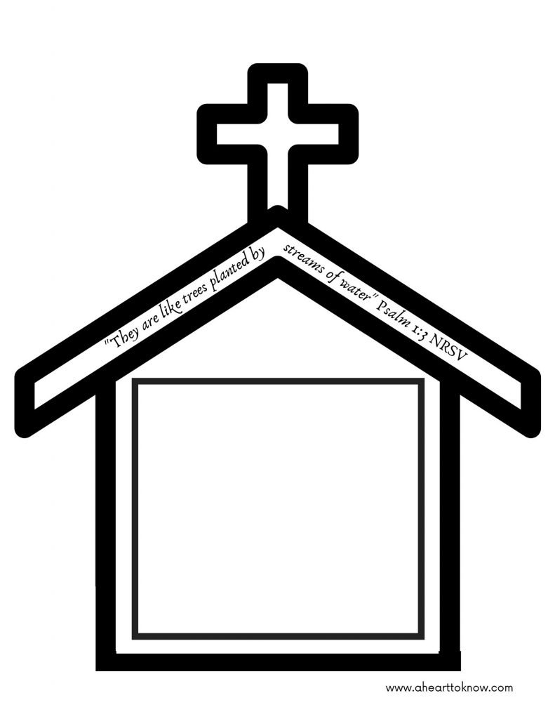 Church Seed House