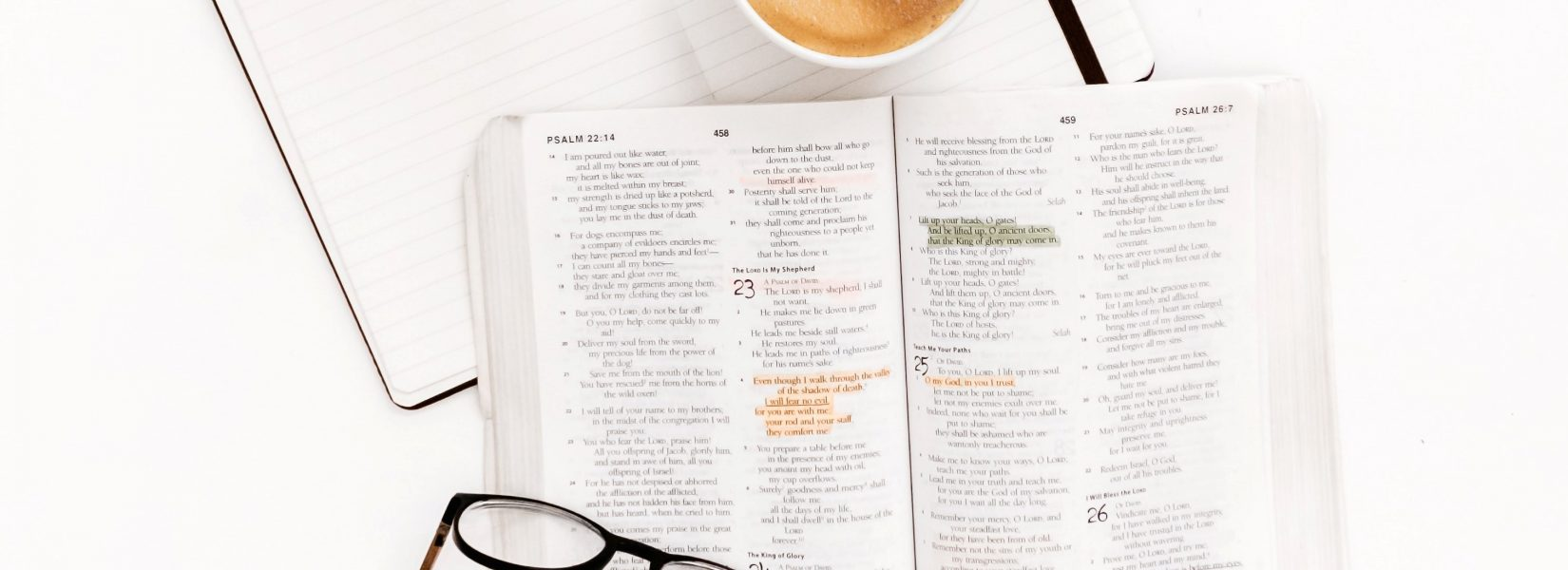 A Practical Guide on How to Study the Bible